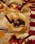 Cómo hacer Cobertura de Chocolate para Tartas
