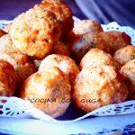 Sabrosa receta de muffins y cookies con pepitas de chocolate