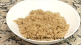 Cómo Cocer Quinoa. Descubre la quinoa para cantidad de recetas