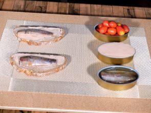 receta de arenques