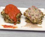 Hamburguesas de Coliflor y Brócoli – Recetas Vegetarianas fáciles