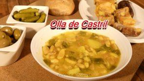 olla de castril receta de cocido andaluz