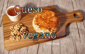 Recetas Veganas: Cómo hacer queso vegano en Thermomix
