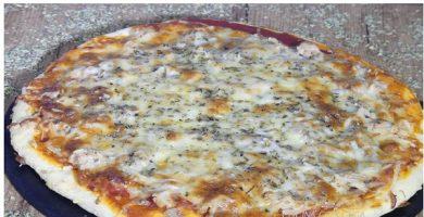 pizzas masa