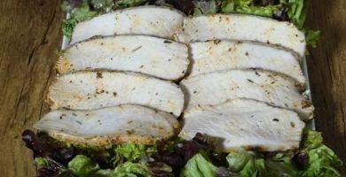 carne cerdo lomo a la sal
