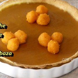 La receta de Quiche Dulce de Calabaza que te sorprenderá