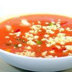 gazpacho andaluz original